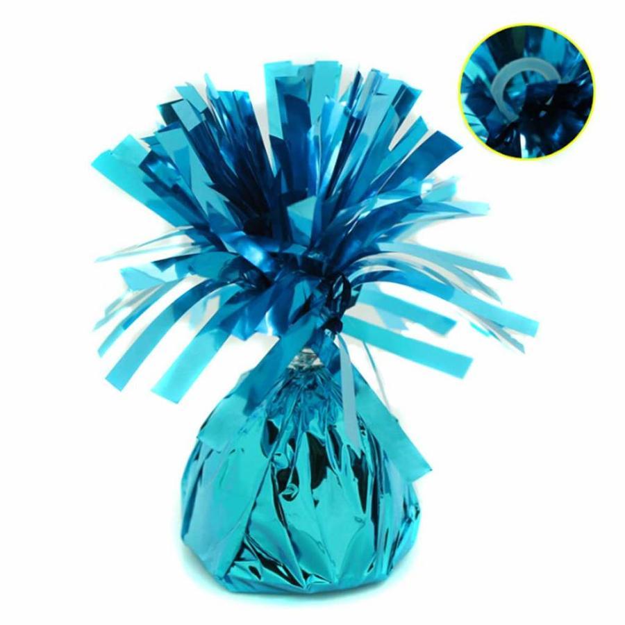 Ballon gewichtje - 170 gram Licht Blauw-1