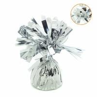 Ballon gewichtje - 170 gram Zilver