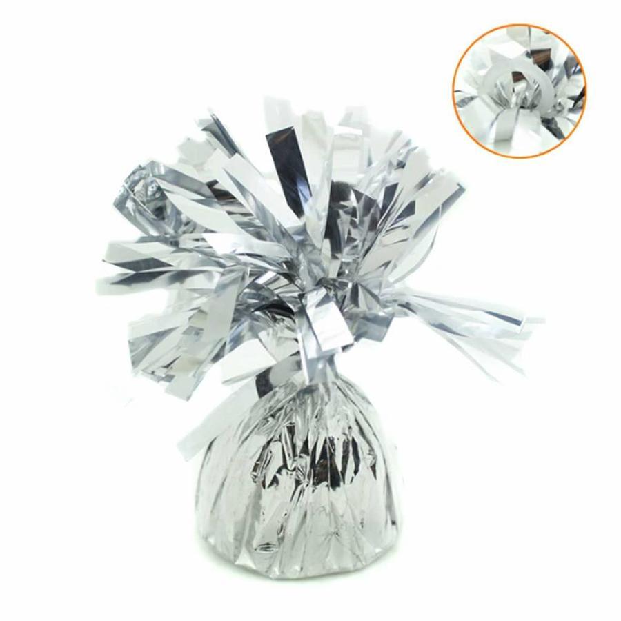 Ballon gewichtje - 170 gram Zilver-1