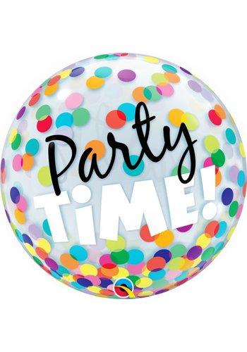 Bubble Party Time - 55cm
