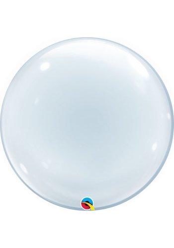 Deco Bubble Clear - 24inch