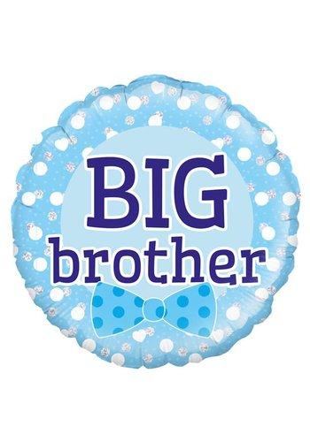 Folieballon Big Brother - 45cm
