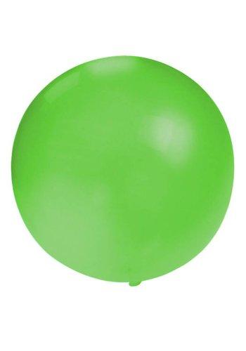 """24"""" Lime Groen Standaard (61cm)"""