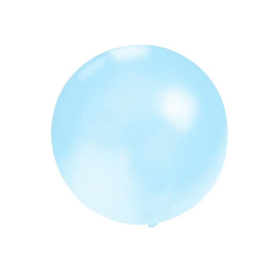 """24"""" Licht Blauw Standaard (61cm)-1"""