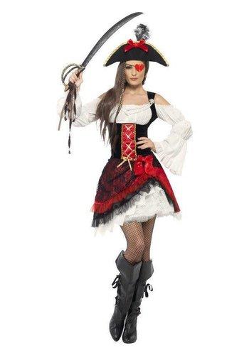 Glamorous Lady Pirate