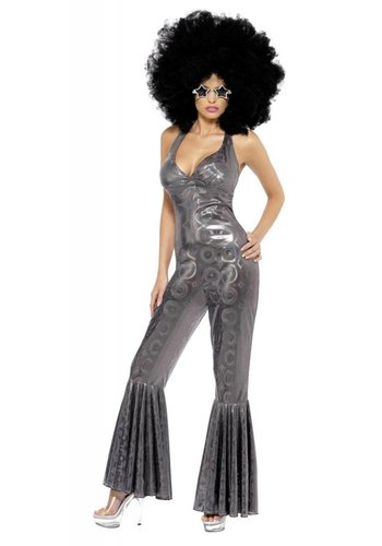 Disco Diva Catsuit