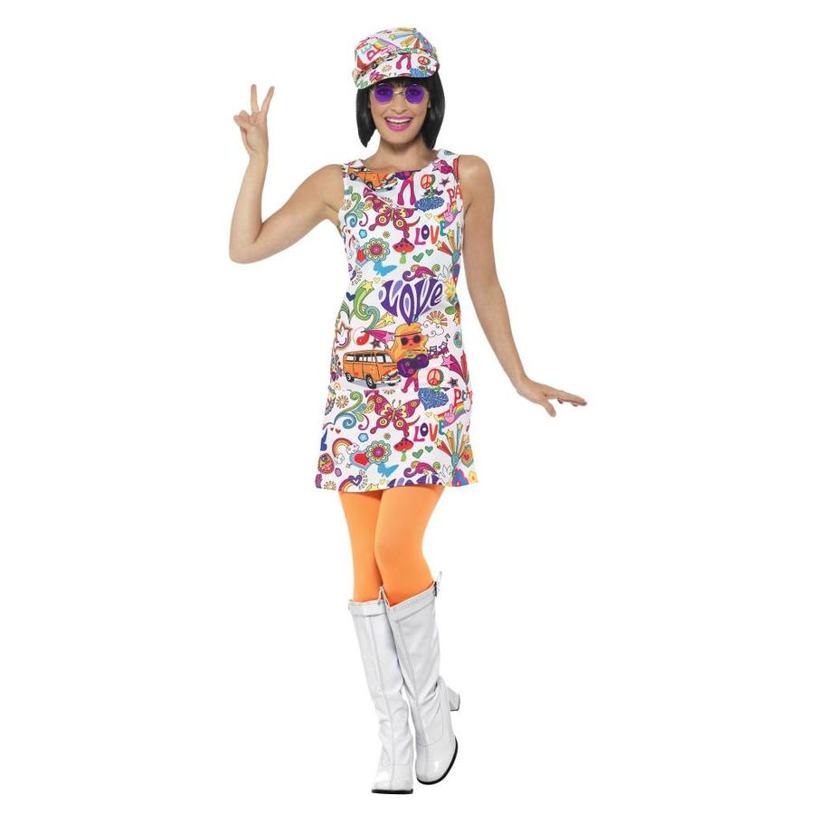 60's Groovy Chick-1