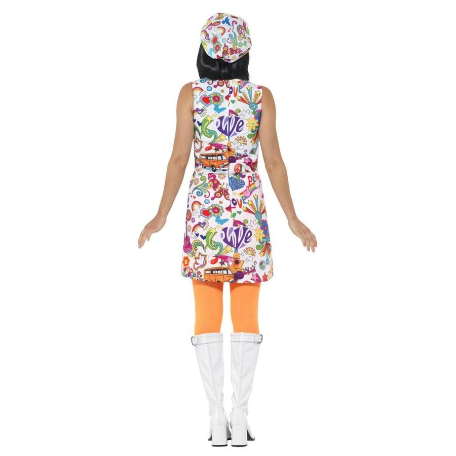 60's Groovy Chick-2