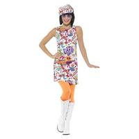 thumb-60's Groovy Chick-3