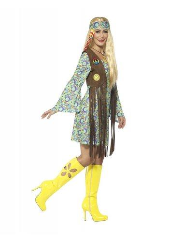 60's Hippie Chick