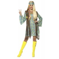 thumb-60's Hippie Chick-2