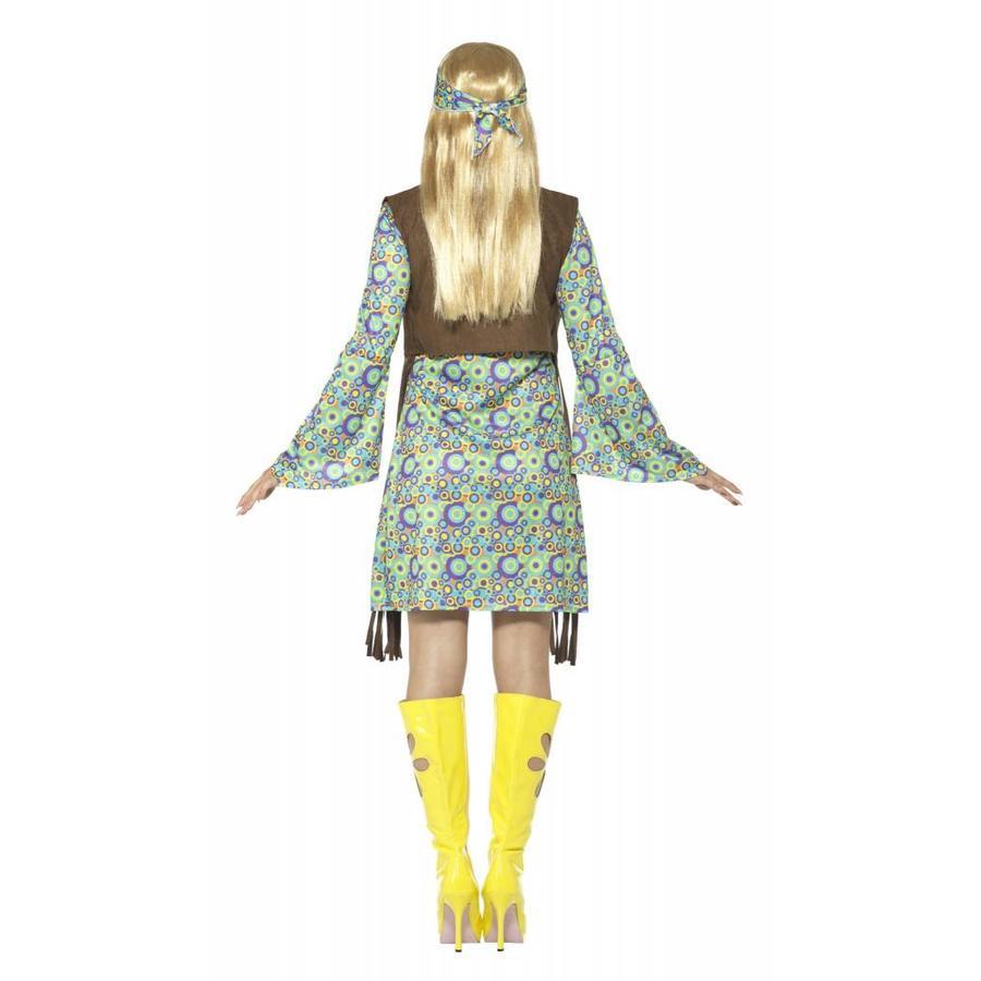 60's Hippie Chick-3