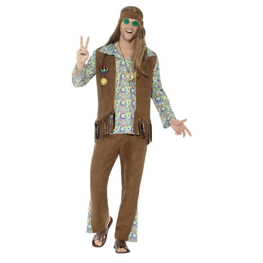 60's Hippie-1