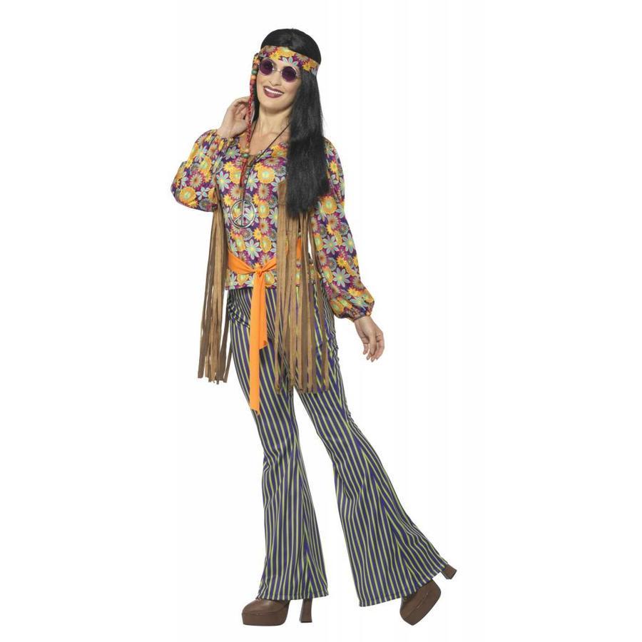 60's Singer Lady-1