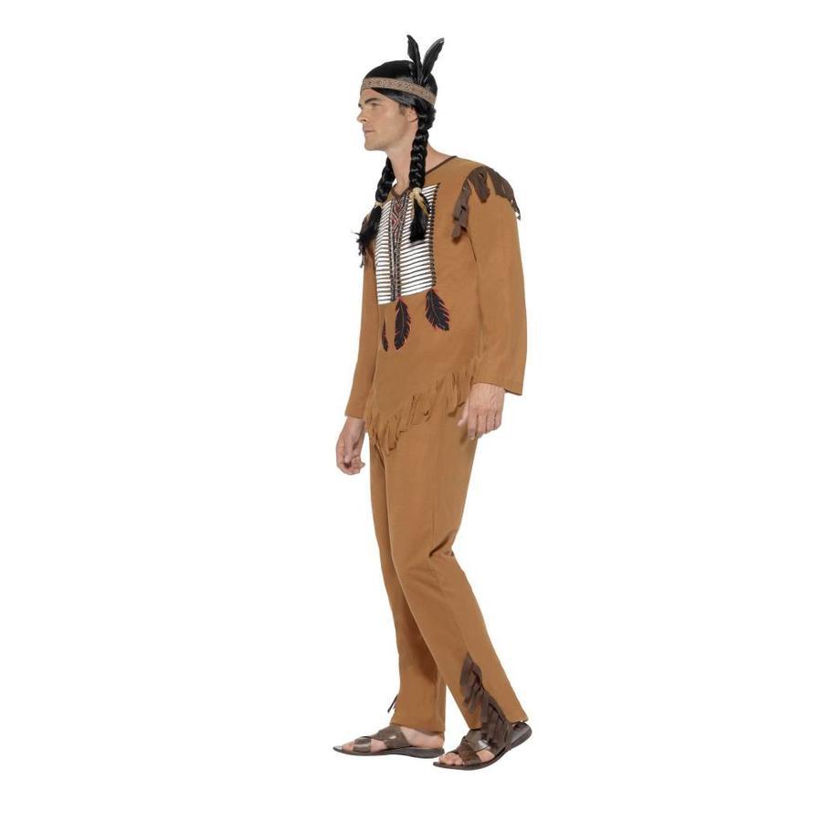 American Indian-1