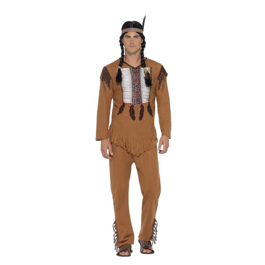 American Indian-3