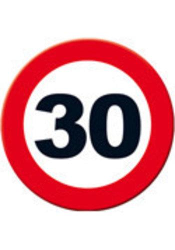 Big Sign - 30 Jaar
