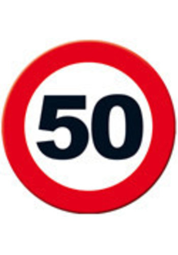 Big Sign - 50 Jaar