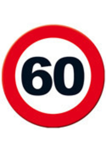 Big Sign - 60 Jaar