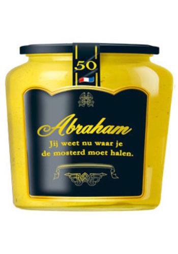 Big Sign - Abraham