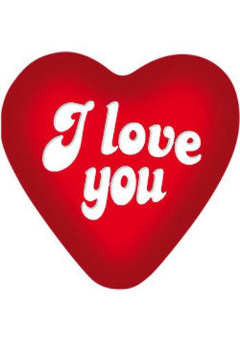 Big Sign - I Love you