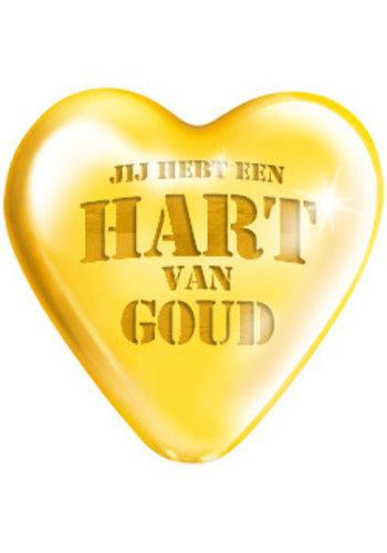 Big Sign - Jij hebt een hart van goud