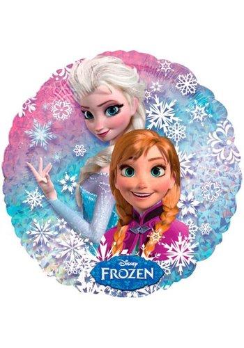 Folieballon Frozen - 35cm