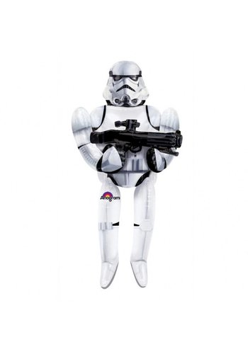 Airwalker Star Wars - 83x177cm
