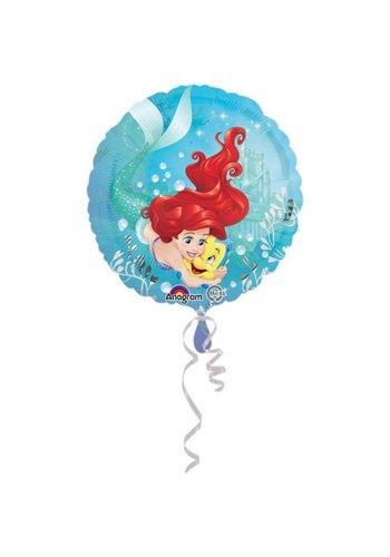 Folieballon Ariel - 35cm