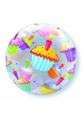 Bubble Cupcakes - 55cm
