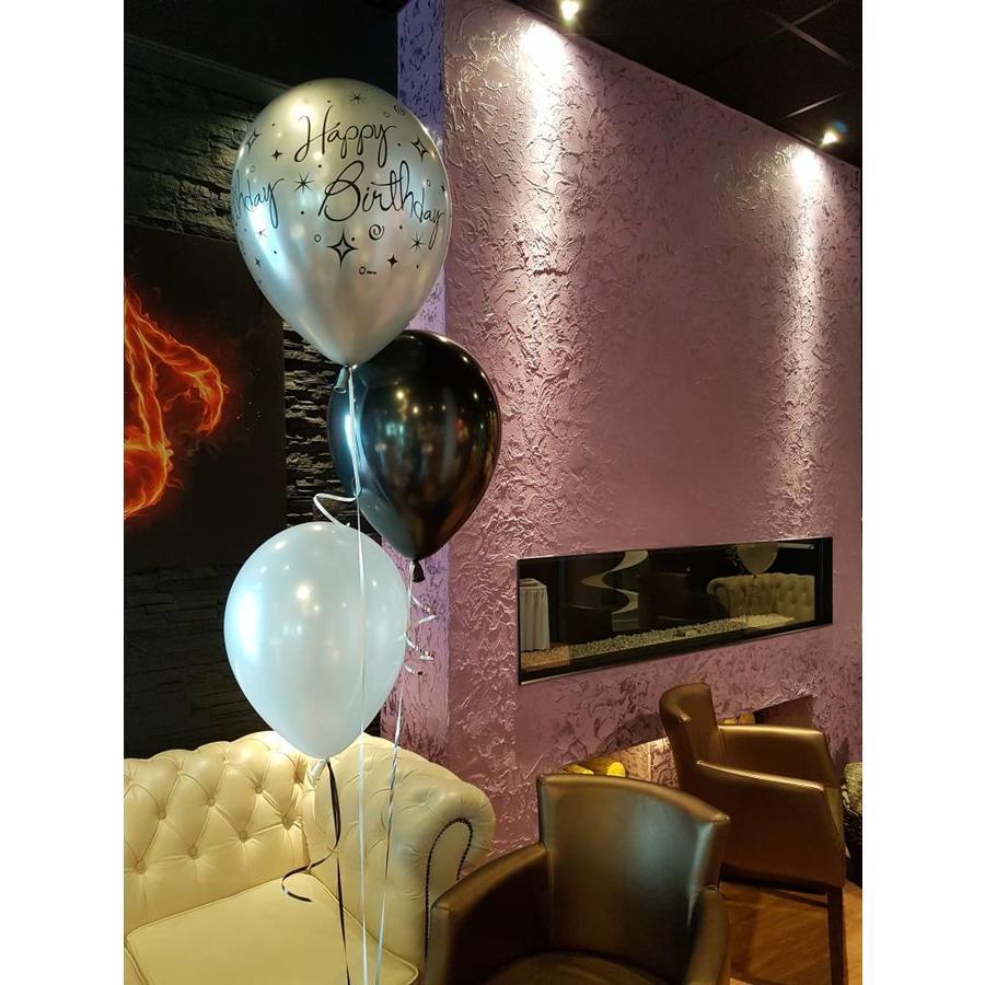Tafeldecoratie Happy Birthday-1