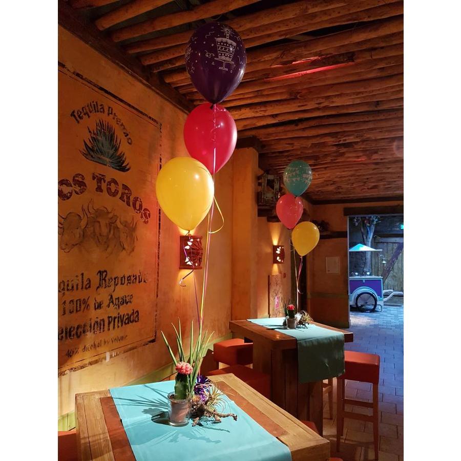 Tafeldecoratie Happy Birthday-2