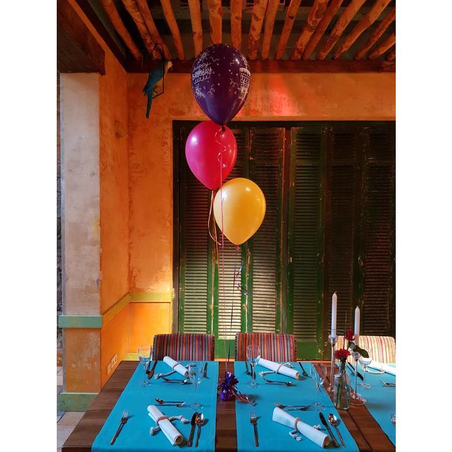 Tafeldecoratie Happy Birthday-3