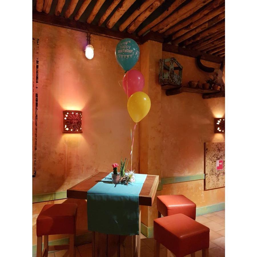 Tafeldecoratie Happy Birthday-4