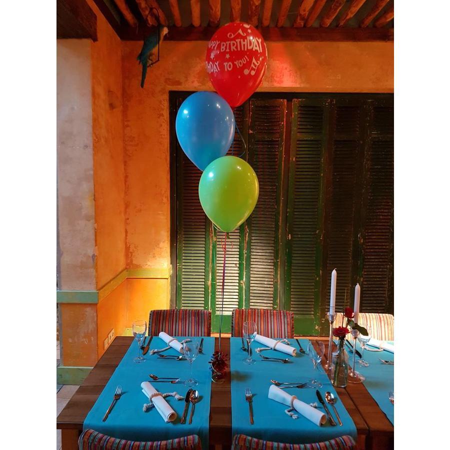 Tafeldecoratie Happy Birthday-5