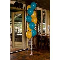thumb-Staander van 10 heliumballonnen-7