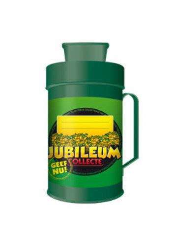 Collectebus - Jubileum