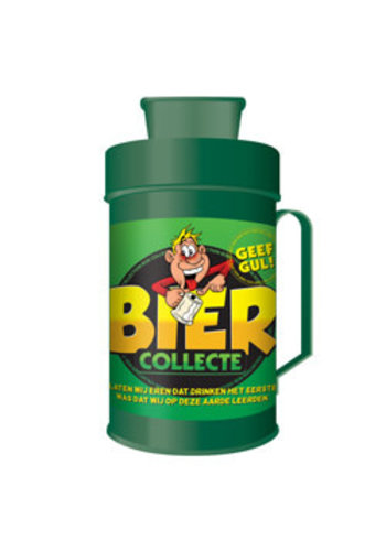 Collectebus - Bier
