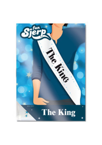 Sjerp - The King