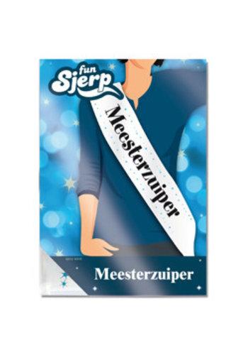 Sjerp - Meesterzuiper