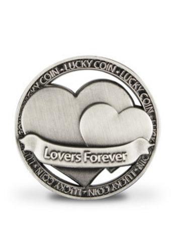 Geluksmunt open - Lovers forever