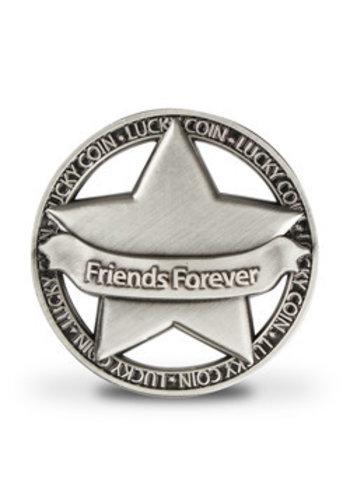 Geluksmunt open - Friends forever