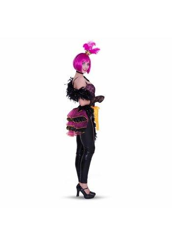 Toppers - Pink Circus Tutu