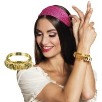 Armband Belly dance de luxe