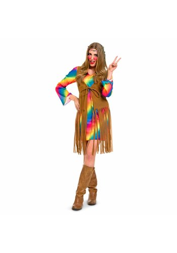 Hippie Woman