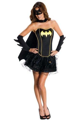 Bat Girl - 5 delig