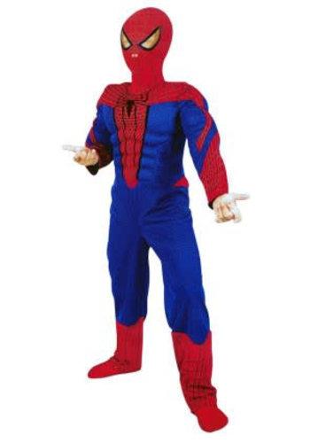 Spiderman Deluxe