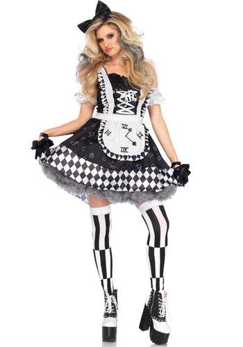 Wonderland Alice