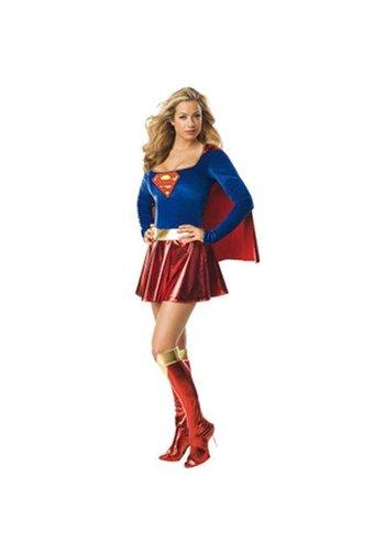 Supergirl Deluxe