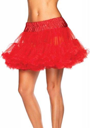 Petticoat - Rood